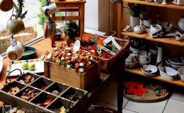 Die Tongrube: Keramik im Schaufenster