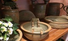 Die Tongrube: Keramik Birgit Teiner