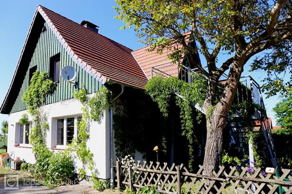 Ferienwohnung in Dambeck Mecklenburg